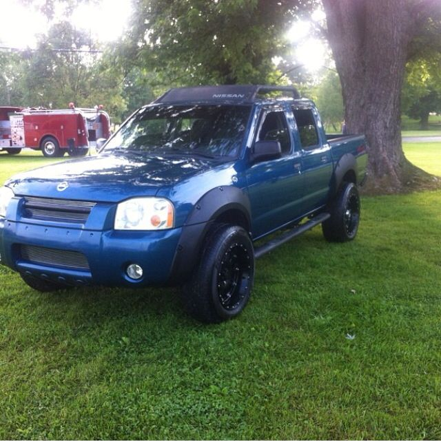 2001 Nissan Frontier King Cab Camshaft: 17 Best Ideas About 2004 Nissan Frontier On Pinterest