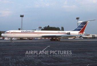 CU-T1280 - Cubana Ilyushin Il-62 (all models) photo (1267 views)
