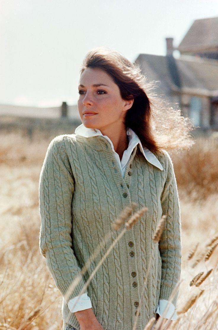 Jennifer O U2019neill In Summer Of 42  1971  Em 2019