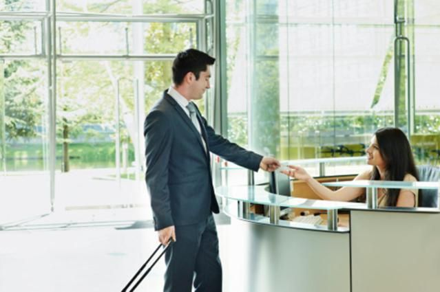 Best 25 Receptionist Ideas On Pinterest Application For