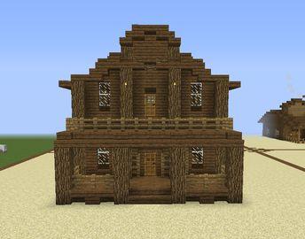 Best 25 Minecraft Wooden House Ideas On Pinterest Minecraft