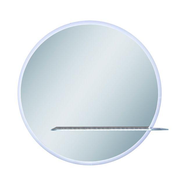 17 meilleures id es propos de miroir clairant sur for Miroir lumineux castorama