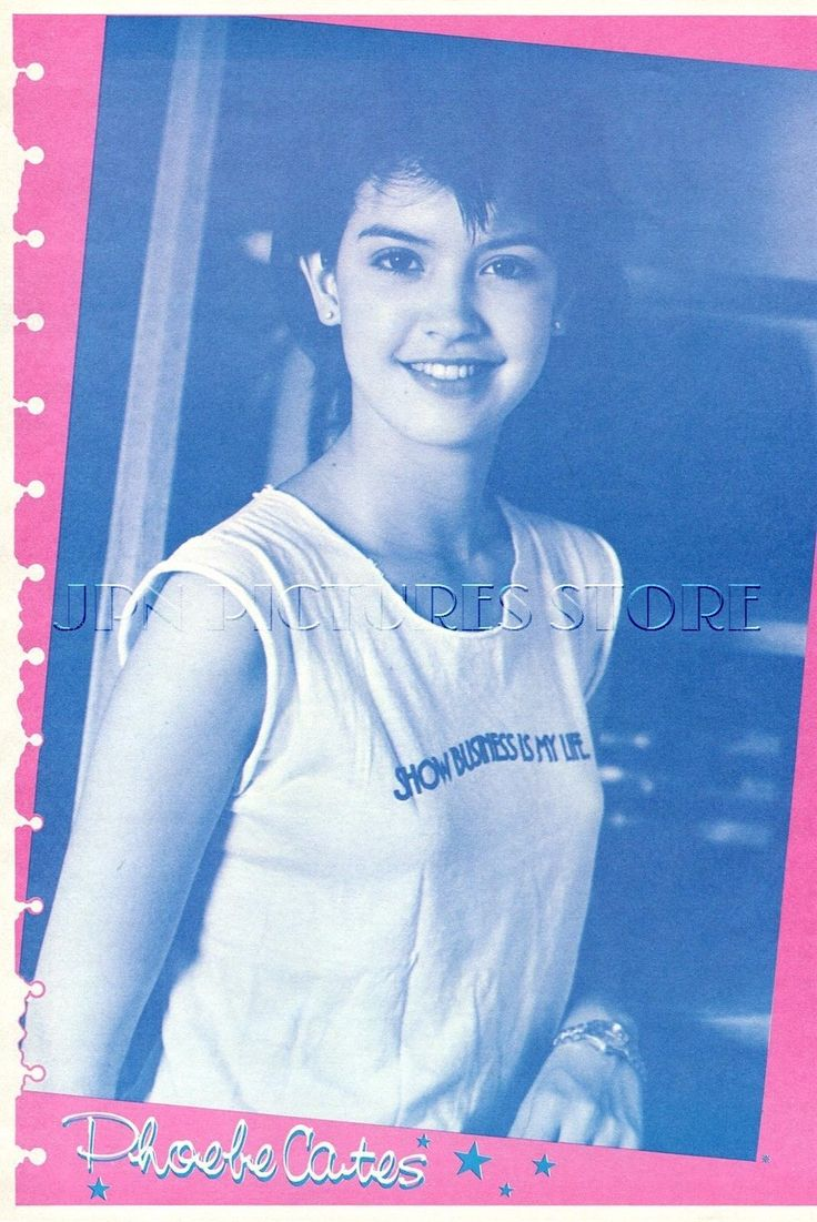 48 Best Images About Phoebe Cates On Pinterest