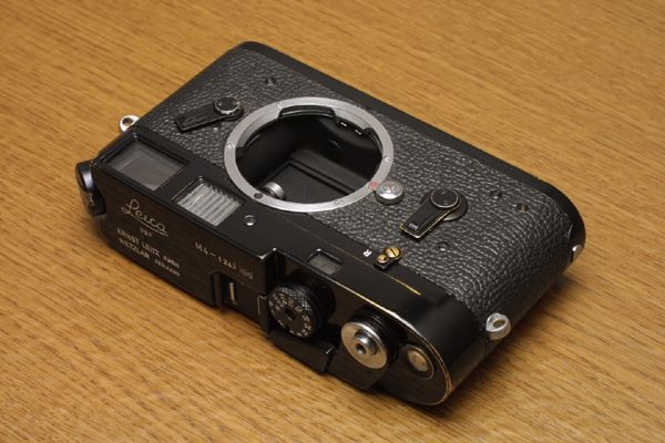 M-4 Black