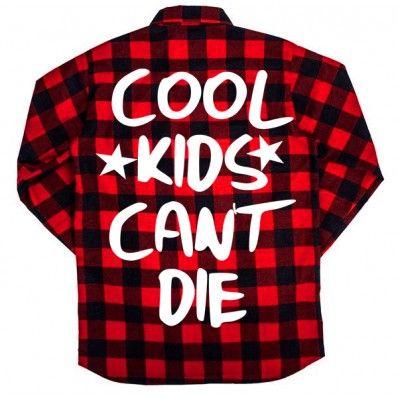 Cool Kids shirt