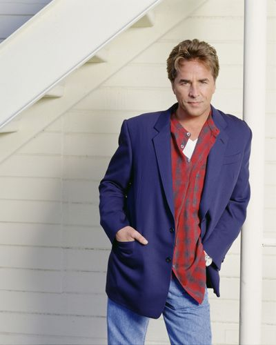 Don Johnson as Nash Bridges  https://www.change.org/p/cbs-bring-back-tv-show-nash-bridges