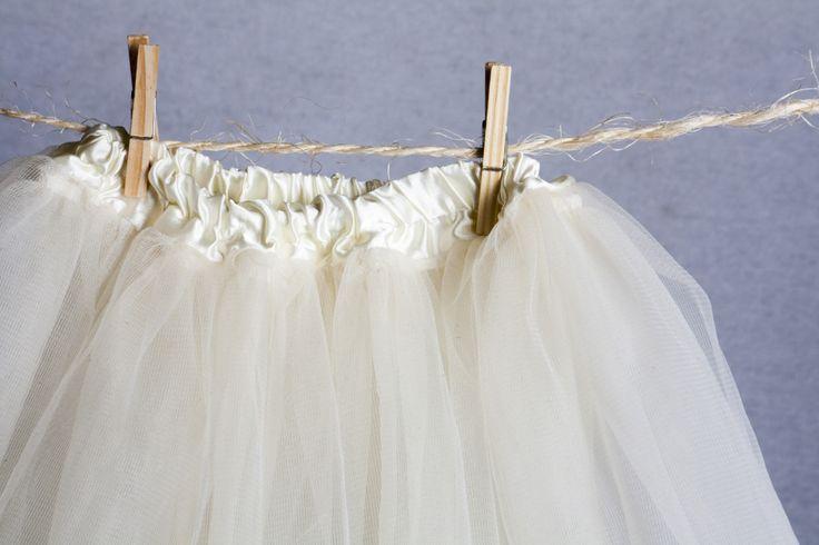 Vanilla skirt found at teablossomkids.com