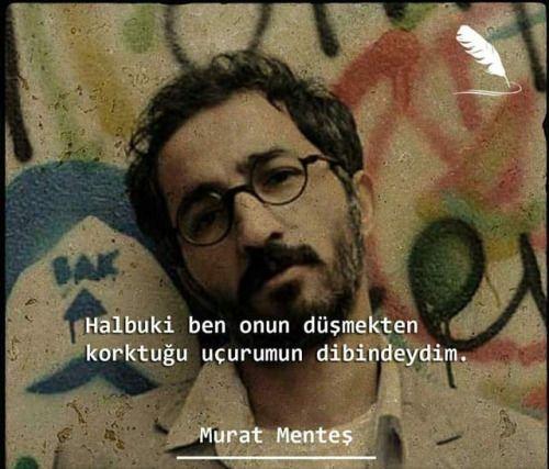 * Murat Menteş