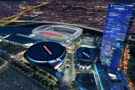 NFL To LA Would Require Two Expansion Teams, Says Goodell