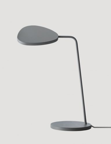 Leaf - Modern Scandinavian Design Table Lamp by Muuto - Muuto