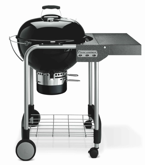 Barbacoa Weber Performer Original