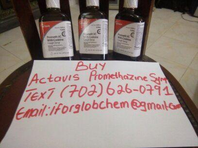 Actavis promethazine syrup codine available text or call 702 626 07 91 email: iforglobchem@gmail.com website: www.stevensmedstore.com