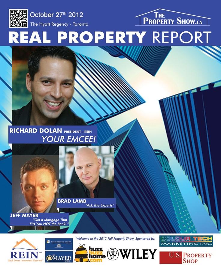Trade Show Guide designed by Mass Media Inc.  www.massmediainc.ca