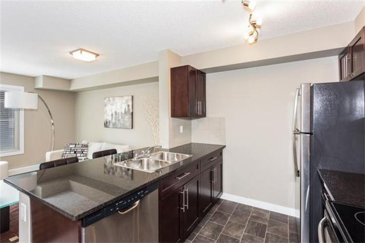 #205 2715 12 Se, Apartment for Sale in Calgary, AB: C4022600