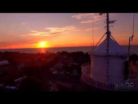 #jarosławiec #bałtyk #morze #morzebałtyckie #sunset #zachódsłońca #słońce #wakacje #polska #latarniamorska #summer #sun