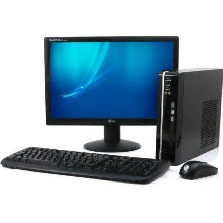 Intel Corei5 Fully Loaded Desktop PC for sale in Mumbai | Welap