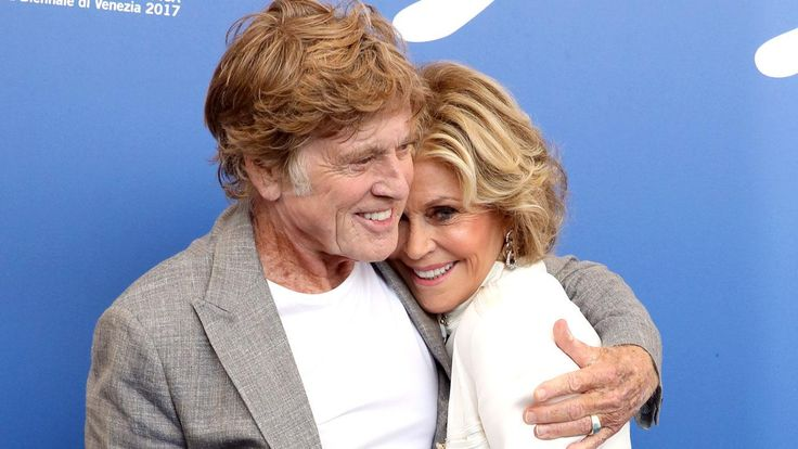 Jane Fonda Has One Regret About Her Love Scene With Robert Redford in 'Our Souls at Night' | Entertainment Tonight
