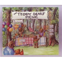 Teddy Bears Picnic my book has a record with it.