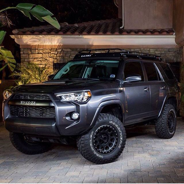 1000 ideas about toyota 4runner on pinterest lifted 4runner toyota and toyota tacoma. Black Bedroom Furniture Sets. Home Design Ideas