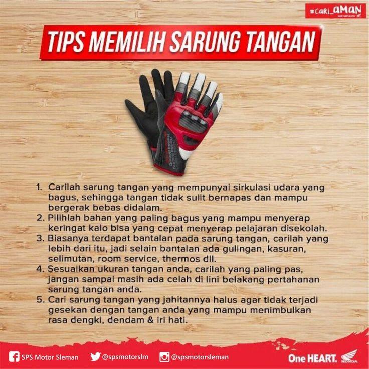 Tips Memilih Sarung Tangan yang Tepat