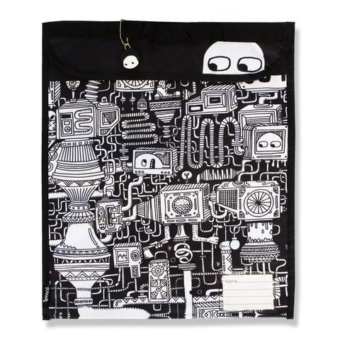 A 56 - Spencil Homework Bag / Book Bag - In and Out - School Depot NZ  - 1