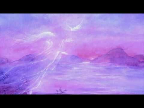 Kids Meditation #5 - Light as a Feather - 2:32
