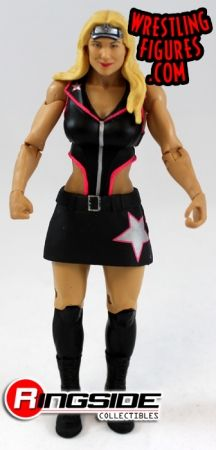 Loose Figure - Beth Phoenix - WWE Series 21 | Ringside Collectibles