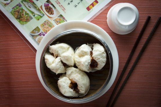 12 best dim sum restaurants in New York City.  Jade Asian in Flushing