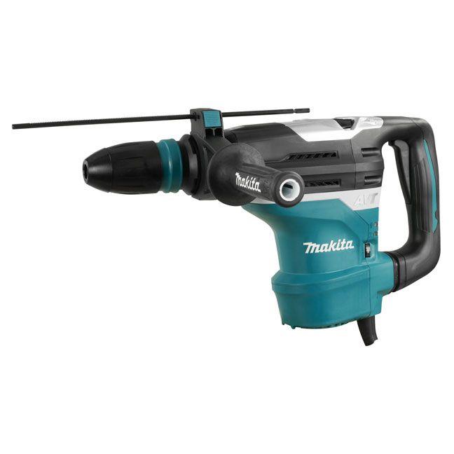 "Makita HR4013C, 1-9/16"" Rotary Hammer Drill (SDS Max)  http://cf-t.com/product/makita-hr4013c-1-9-16inch-rotary-hammer-drill-sds-max/"