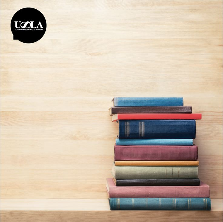 #USLA Kütüphanesi'nde #gastronomi ve #ağırlama konularında modern ve çağdaş tüm kitaplara erişebilirsiniz.