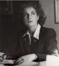 Enciclopedia delle donne-Palma Bucarelli direttrice di museo italiano