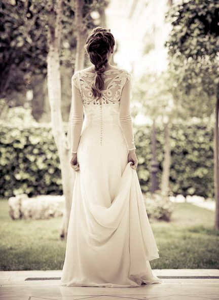 25 best Nuestras novias images on Pinterest | Brides, Wedding and ...