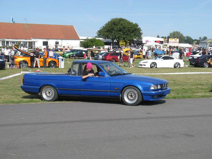 BMW_735i_Pick_Up_Epa_Tractor_(8572485123).jpg (1600×1200)