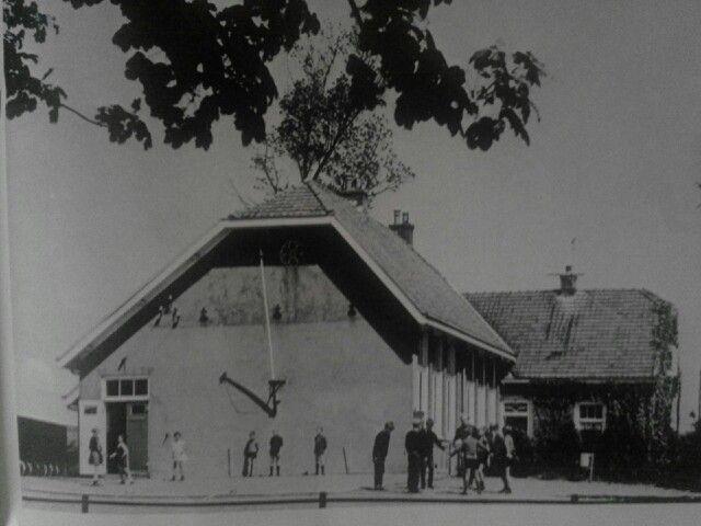 Lagere school in Genne