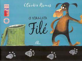 Leite de criança!: O filet mutt   – Livro infantil