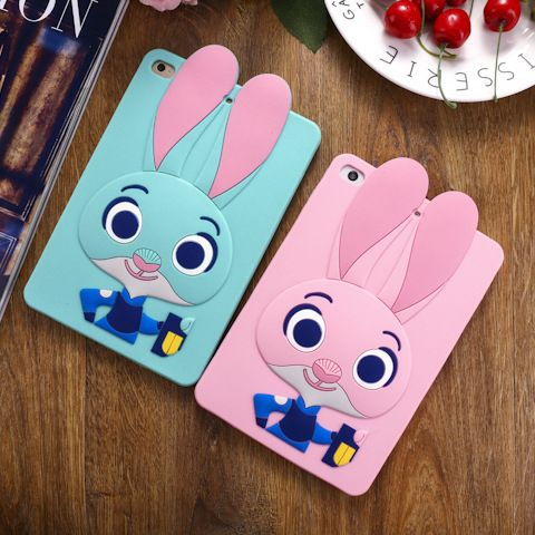 Hot New case for ipad4 tablet accessories fashion cartoon wit Rabbit silicone case cover for apple ipad2 / ipad3 ipad 4 // iPhone Covers Online //   Price: $ 31.98 & FREE Shipping  //   http://iphonecoversonline.com //   Whatsapp +918826444100    #iphonecoversonline #iphone6 #iphone5 #iphone4 #iphonecases #apple #iphonecase #iphonecovers #gadget #gadgets