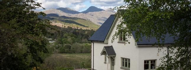 50 Best Highlands Holiday Cottages - Holiday Lettings