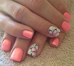 15-Simple-Easy-Spring-Nail-Art-Designs-Ideas-Stickers-2016-15
