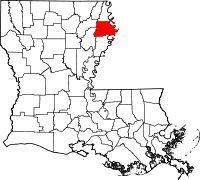 MADISON PARISH,Louisiana Louisiana Genealogy Trails