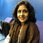 Poet Vahni Capildeo will be discussing A National Literature. Her most recent collection is Dark and Unaccustomed Words (Egg Box Publishing)
