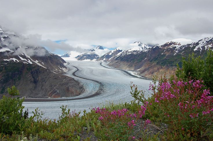 https://flic.kr/p/pEpVA2 | Salmon glacier, Hyder, Alaska