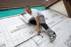 Nouveaux produits bâtiment : CLIMA LA GAMME COMPLÈTE DISOLATION DE TOITURE PAR LEXTÉRIEUR DE MONIER