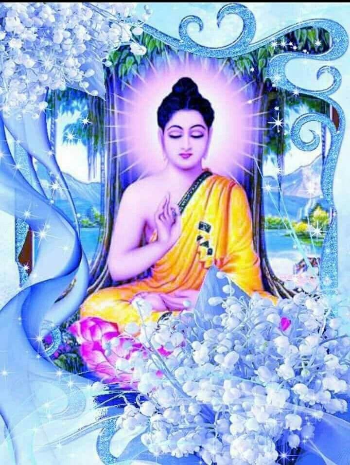 ป กพ นโดย Nuon ใน พระพ ทธเจ า ในป 2021 พระพ ทธเจ า กล วยไม อร ณสว สด