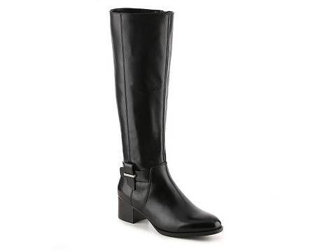 Nine West Villiger Riding Boot