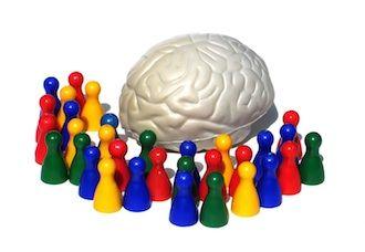 Mózg miejscem pracy nauczyciela MARZENA ŻYLIŃSKA