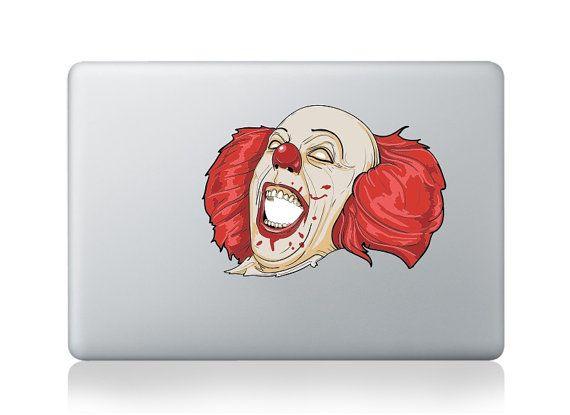 Mac Decal Mac Sticker Macbook Decals Macbook Stickers Vinyl Decal for Apple Laptop Macbook Pro / Macbook Air / iPad