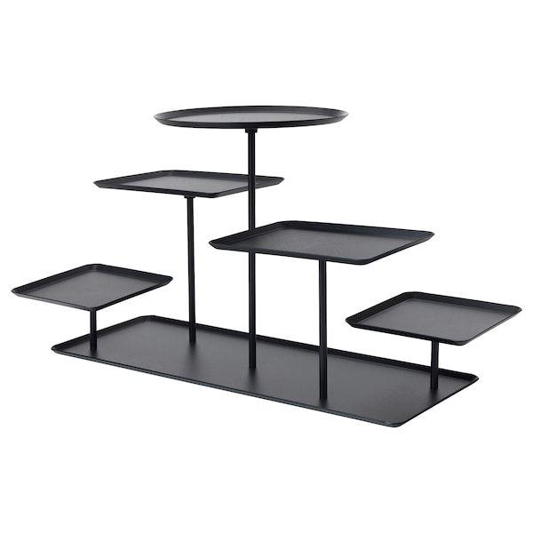 Sammanhang Support Presentation Noir Ikea Decoration Ikea Ikea Table Basse