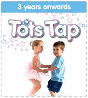 A fantastic form of exercise for children who love to make a noise in their tap shoes!   At this upbeat, fun class, children aged from 3 upwards will learn basic tap steps and routines set to catchy songs. Some of our schools also offer the option of combining this class with other babyballet classes.