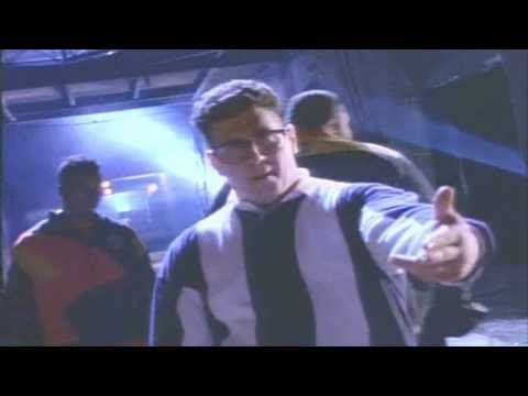 MC Serch Ft Red Hot Lover Tone, Nas, Chubb Rock - Back To The Grill - YouTube
