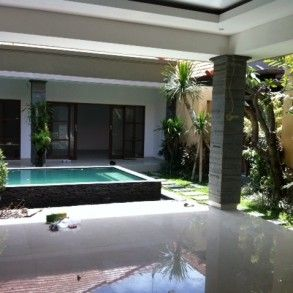 Villa Sungai, 3 bedroom, Seminyak Bali, See villa details on http://www.balilongtermrental.com/17042/